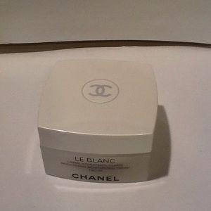 Other - Brand new LEBLANC Creme 1.7CHANEL